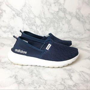 Adidas Cloudfoam Slip On Sneakers